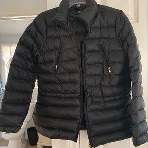Ralph Lauren Puffer Jacket SZ M